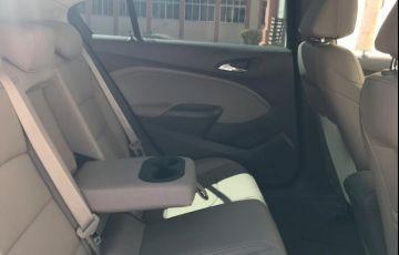 Chevrolet Cruze Sport6 LTZ 1.4 16V Ecotec (Aut) (Flex) - Foto #4