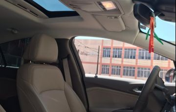 Chevrolet Cruze Sport6 LTZ 1.4 16V Ecotec (Aut) (Flex) - Foto #6