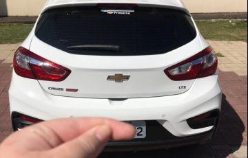 Chevrolet Cruze Sport6 LTZ 1.4 16V Ecotec (Aut) (Flex) - Foto #7