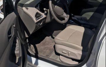 Chevrolet Cruze Sport6 LTZ 1.4 16V Ecotec (Aut) (Flex) - Foto #8