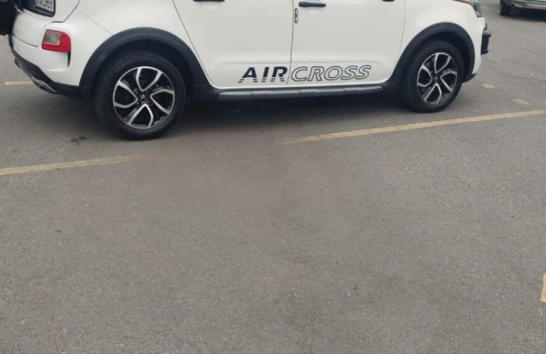 Citroën Aircross Exclusive 1.6 16V (flex) (aut) - Foto #1