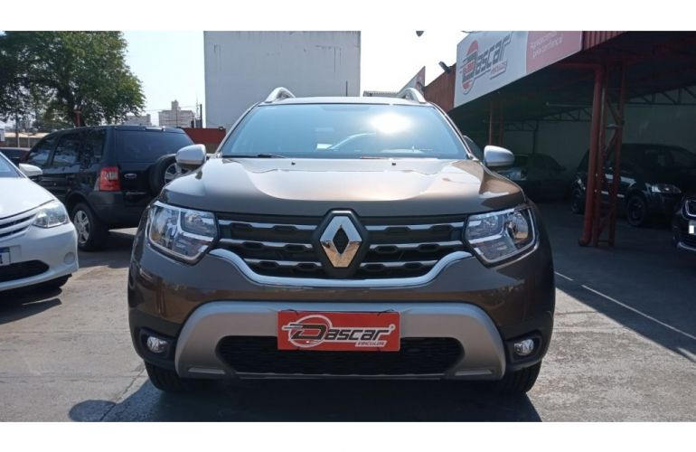 Renault Duster 1.6 Iconic Cvt - Foto #2