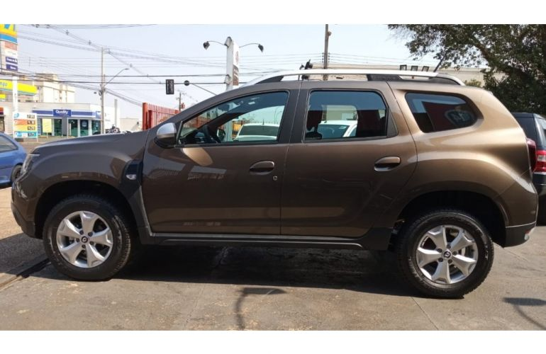 Renault Duster 1.6 Iconic Cvt - Foto #4