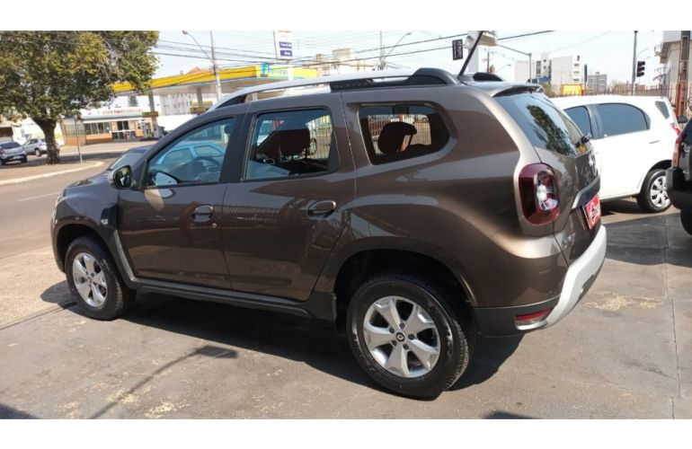 Renault Duster 1.6 Iconic Cvt - Foto #5
