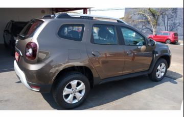 Renault Duster 1.6 Iconic Cvt - Foto #7