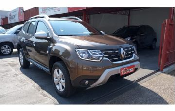 Renault Duster 1.6 Iconic Cvt - Foto #9