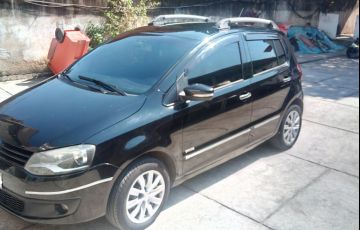 Volkswagen Fox Prime 1.6 8V I-Motion (Flex)