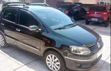 Volkswagen Fox Prime 1.6 8V I-Motion (Flex) - Foto #5