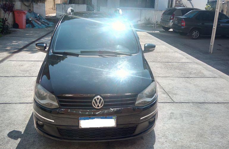 Volkswagen Fox Prime 1.6 8V I-Motion (Flex) - Foto #6