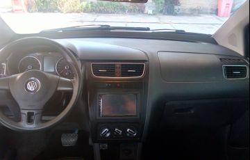 Volkswagen Fox Prime 1.6 8V I-Motion (Flex) - Foto #7