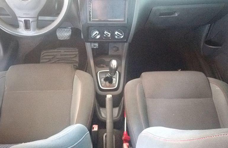 Volkswagen Fox Prime 1.6 8V I-Motion (Flex) - Foto #10