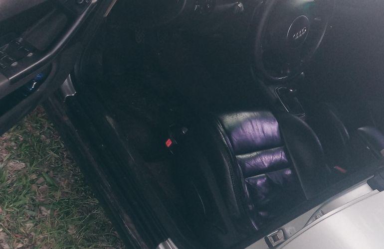 Audi A3 1.8 20V Turbo - Foto #4
