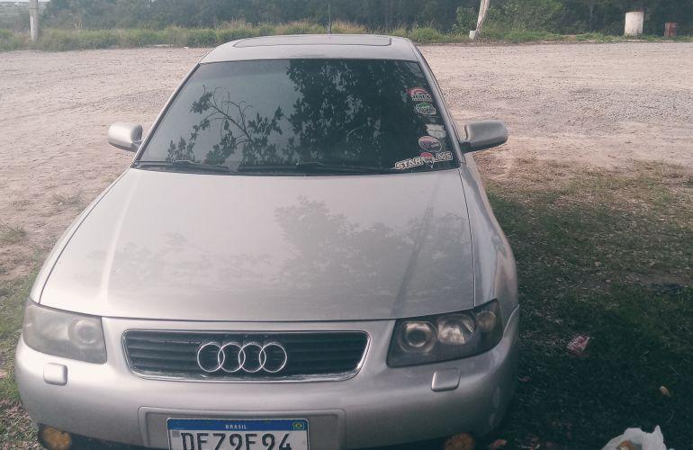 Audi A3 1.8 20V Turbo - Foto #10