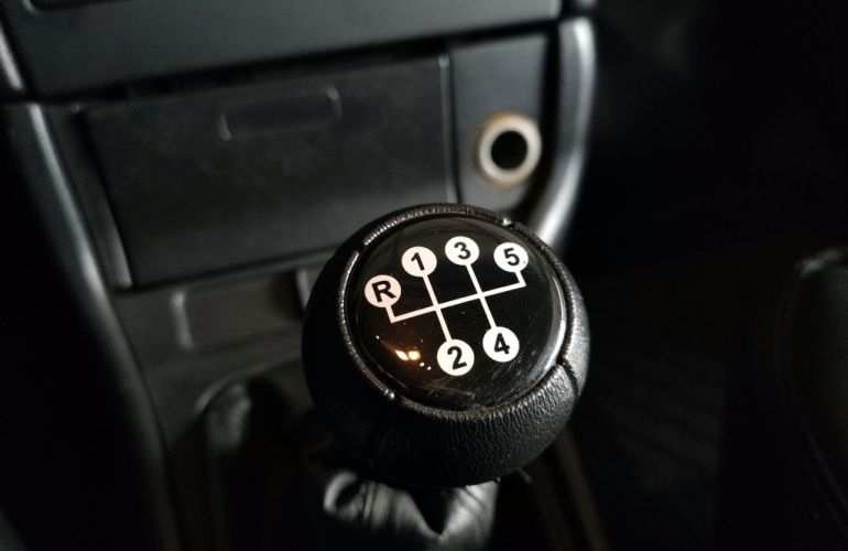 Chevrolet Astra Sedan 1.8 8V - Foto #10