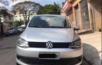 Volkswagen Fox 1.0 TEC (Flex) 4p - Foto #5