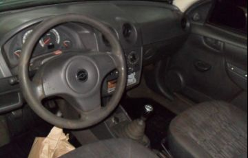 Chevrolet Celta Life 1.0 MPFI 8V Flexpower - Foto #4