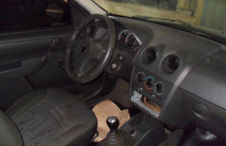 Chevrolet Celta Life 1.0 MPFI 8V Flexpower - Foto #5