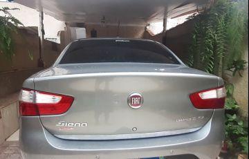 Fiat Grand Siena Essence 1.6 16V Dualogic (Flex) - Foto #3
