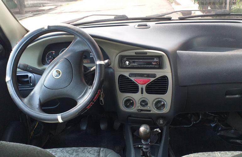 Fiat Palio Fire 1.0 8V (Flex) 4p - Foto #7