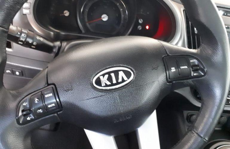 Kia Sportage EX 2.0 16V (aut)(P.395) - Foto #3