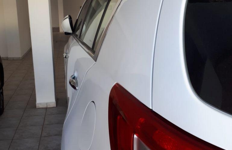 Kia Sportage EX 2.0 16V (aut)(P.395) - Foto #7