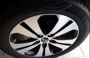Kia Sportage EX 2.0 16V (aut)(P.395) - Foto #9