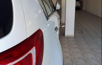 Kia Sportage EX 2.0 16V (aut)(P.395) - Foto #10