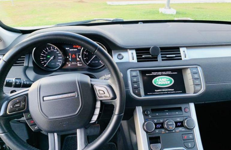 Land Rover Range Rover Evoque 2.0 Si4 Coupé Dynamic - Foto #6