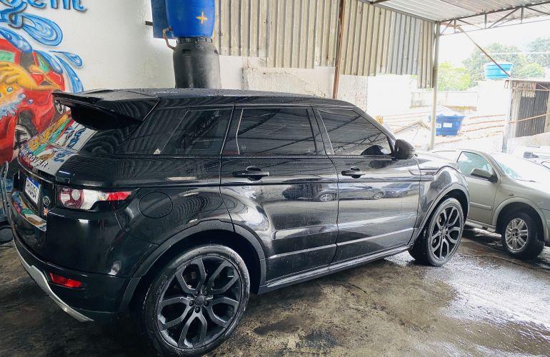 Land Rover Range Rover Evoque 2.0 Si4 Coupé Dynamic - Foto #9
