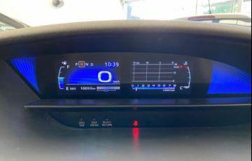 Toyota Etios XS-AT 1.5 16V Flex - Foto #5