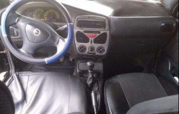 Fiat Palio Weekend Adventure 1.6 16V - Foto #1