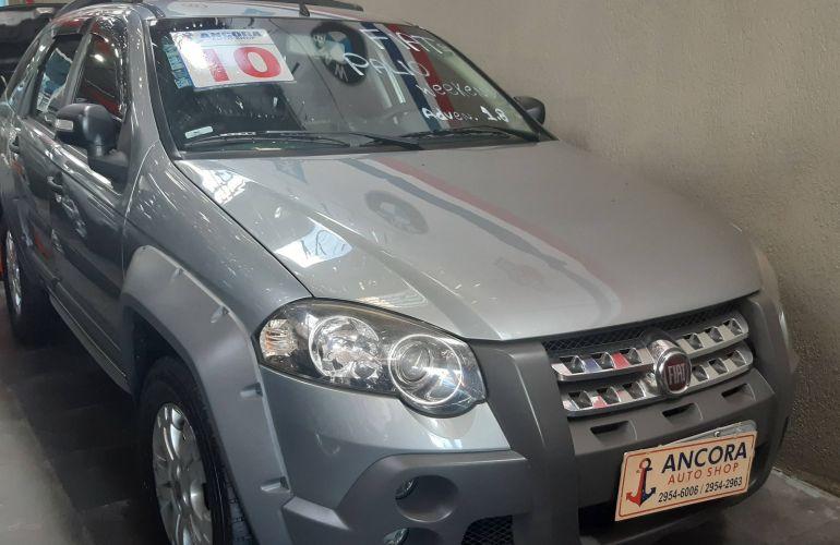 Fiat Palio Weekend Adventure Locker 1.8 8V (Flex) - Foto #1