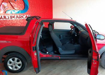 Fiat Strada 1.4 CD Freedom - Foto #2