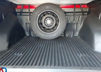 Fiat Strada 1.4 CD Freedom - Foto #3