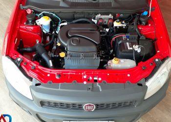 Fiat Strada 1.4 CD Freedom - Foto #4