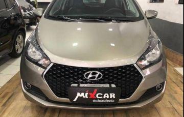 Hyundai HB20S 1.6 Style (Aut)