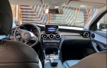 Mercedes-Benz C 180 Avantgarde FlexFuel - Foto #3