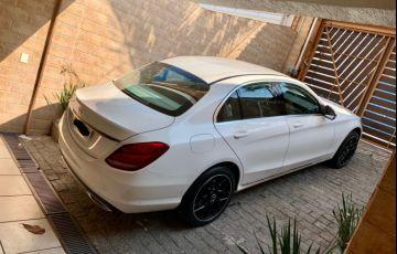 Mercedes-Benz C 180 Avantgarde FlexFuel - Foto #10