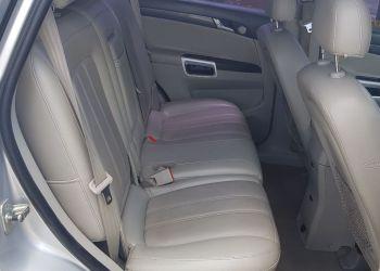 Chevrolet Captiva Sport 3.6 V6 4x2 - Foto #2