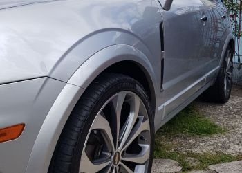 Chevrolet Captiva Sport 3.6 V6 4x2 - Foto #5