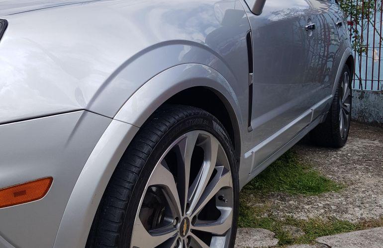 Chevrolet Captiva Sport 3.6 V6 4x2 - Foto #10
