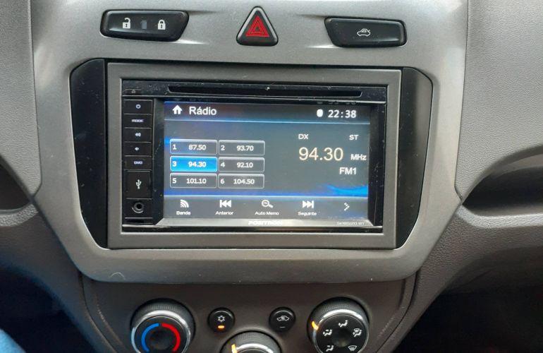 Chevrolet Cobalt LT 1.8 8V (Aut) (Flex) - Foto #7