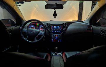 Hyundai HB20 1.6 R Spec - Foto #4