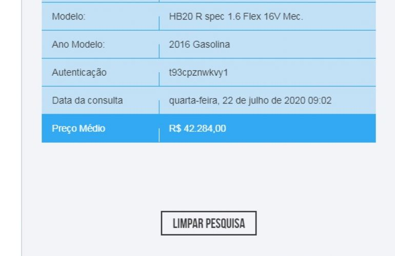 Hyundai HB20 1.6 R Spec - Foto #10