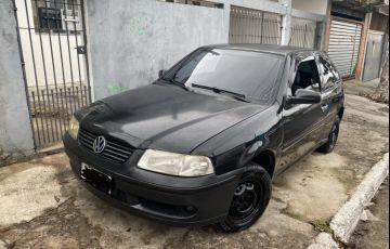 Volkswagen Gol City 1.0 MI (Flex) 2p