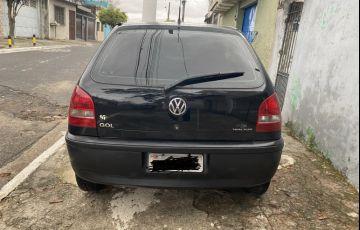 Volkswagen Gol City 1.0 MI (Flex) 2p - Foto #3