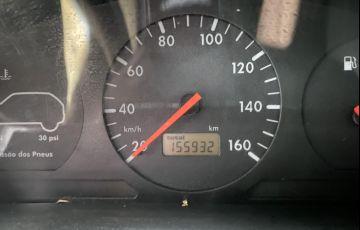 Volkswagen Gol City 1.0 MI (Flex) 2p - Foto #4