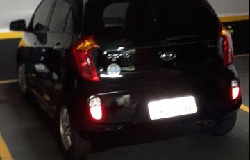 Kia Picanto 1.0 (Aut) (Flex) J369
