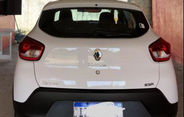 Renault Kwid 1.0 Zen - Foto #2