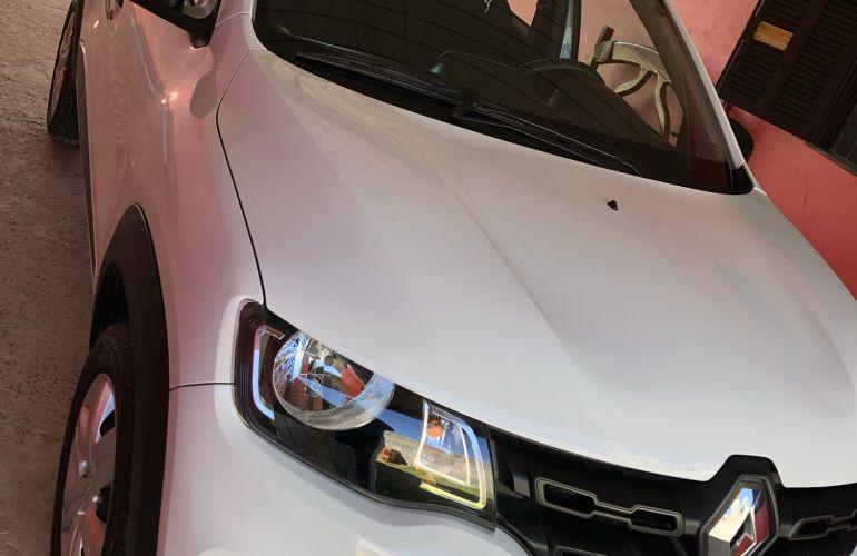 Renault Kwid 1.0 Zen - Foto #3